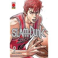 Slam Dunk: 9