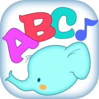Preschool ABC Song and Animals - Free education games for kids