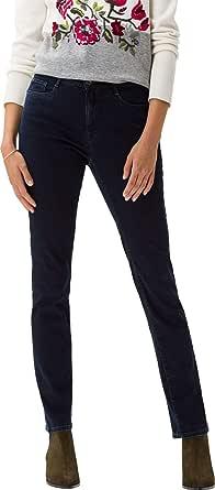 BRAX Mary Simply Brilliant Five Pocket Slim Fit Sportiv Jeans Donna