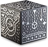 MERGE Cube Augmented Reality STEM Tool - Educational Games for Learning Science, Math, Art and More in The Classroom and...
