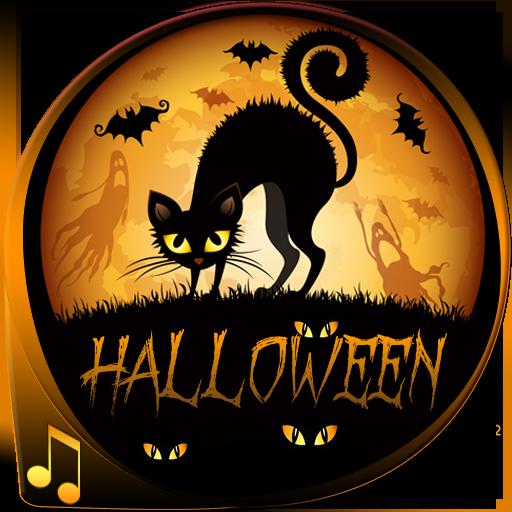 Halloween Gruselgeschichten - Internet-kopfhörer