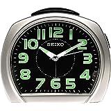سيكو ساعة انالوج للمكتب ، بلاستيك - QHK020SL