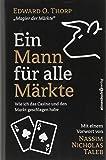 Ein Mann für alle Märkte: Wie ich das Casino und den Markt geschlagen habe