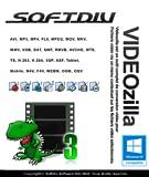 Videozilla Convertisseur vidéo [Téléchargement]