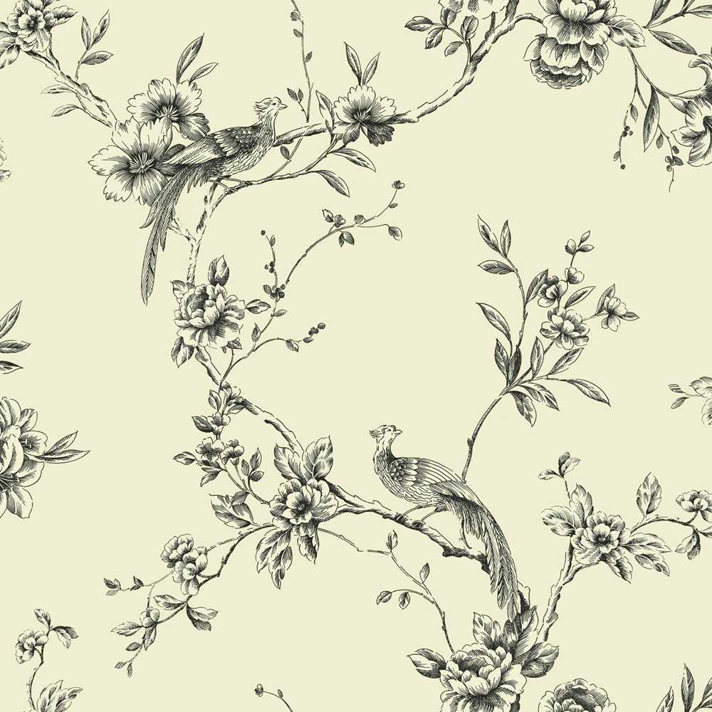 Arthouse 422803 Chinoise Wallpaper Taupe Amazoncouk DIY Tools