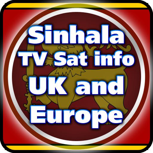 Sinhala TV Sat info UK Europe