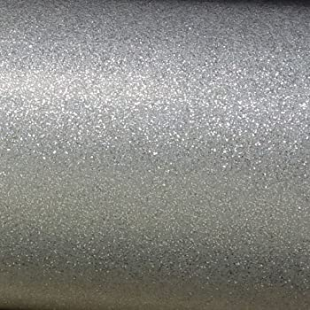 Luxe Glitter Sparkle Tapete Silber Windsor Wallcoverings Wwc