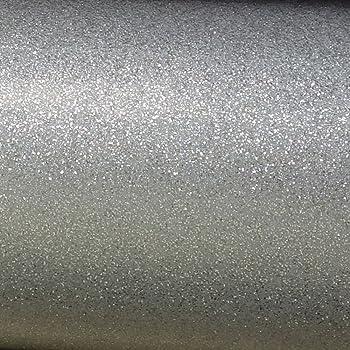 71p2P Jn bL. AC SS350  - Silber Glitzer Tapete