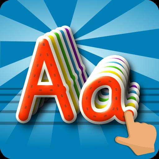 LetraKid PRO - Apprendre à Écrire l'ABC et 123. Jeux éducatifs pour Enfants en Maternelle, CP, CE1. Jeu Alphabet en Français.