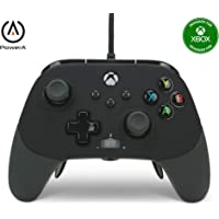PowerA FUSION Pro 2 Wired Controller for Xbox Series X|S, gamepad, wired video game controller, gaming controller, works…