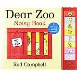 Dear Zoo Noisy Book