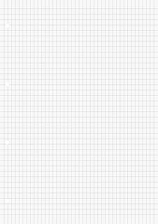 Ringbucheinlage Milan von Staufen rautiert je 50 Blatt A4 neu abgerundete Ecken