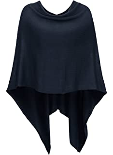 Cappotto Poncho Donna Chuangxing