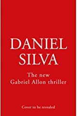Daniel Silva Thriller 3 Kindle Edition