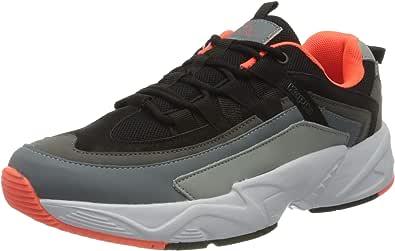 Kappa Leebrook Shoes, Scarpe da Ginnastica Unisex-Adulto