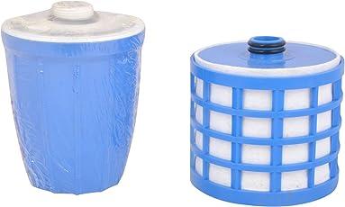 Aquasure Plastic Purification Cartridge Set (Blue, 56)