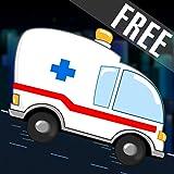 911 RUSH : Emergency Ambulance Vehicle City Race