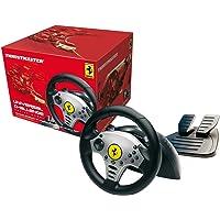 Thrustmaster Volant et Pédalier pour GameCube/PC/PS2/PS3/Wii