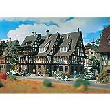 Vollmer 43693 Rathaus, Polizeiwache und Gefängnis