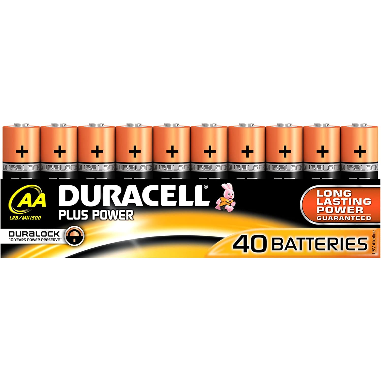 Duracell MN1500/LR6