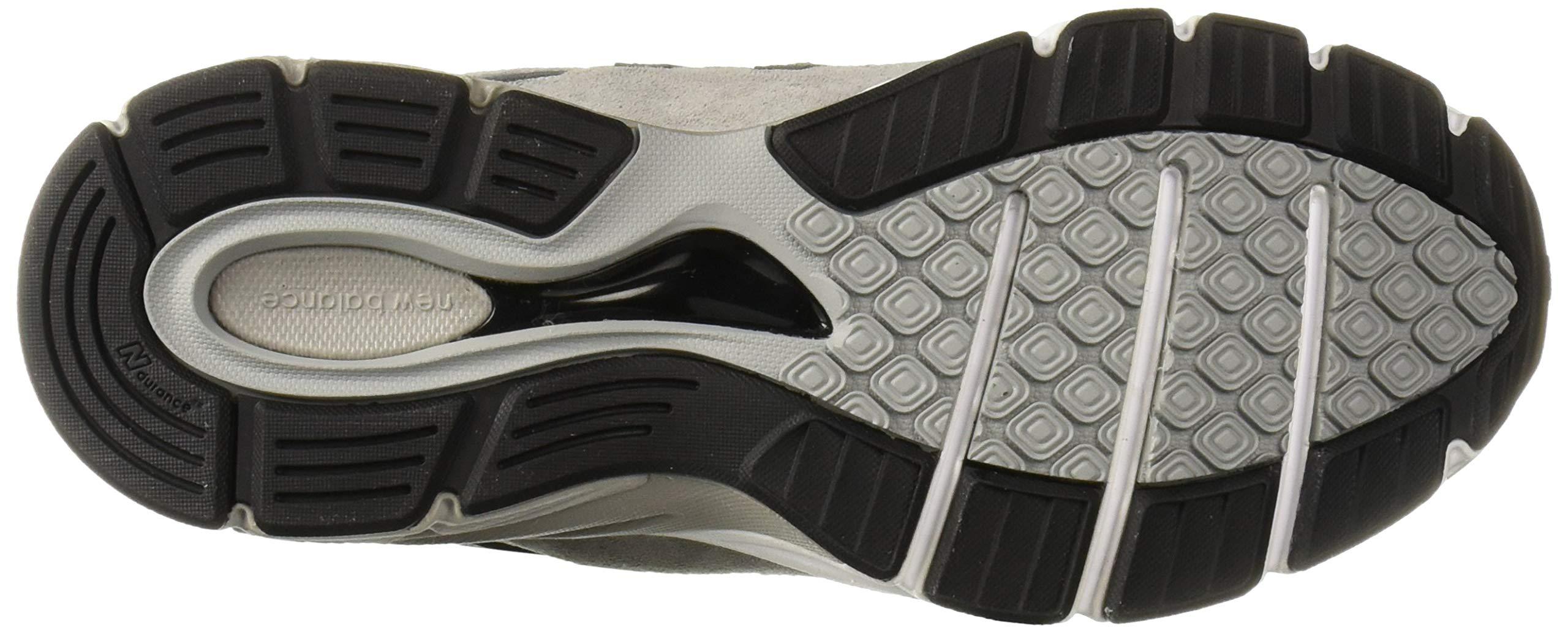 71p7pQ7eRVL - New Balance Men's 990v4 Running Shoe