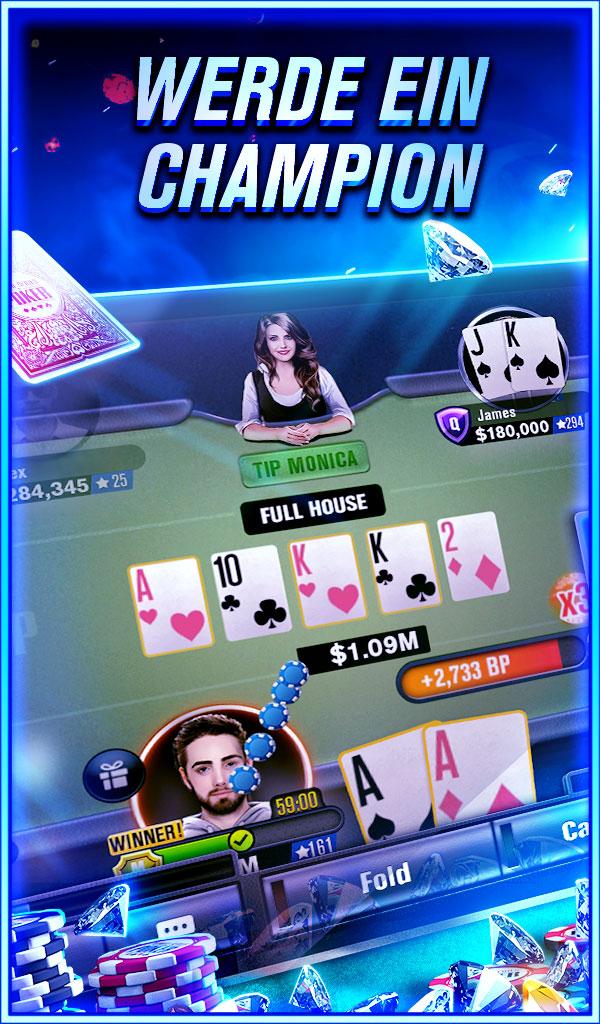 Spindler poker