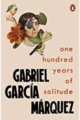 One Hundred Years of Solitude (Marquez 2014) Kindle Edition