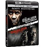 Blu-Ray - Equalizer Collection (2 Blu-Ray 4K Ultra HD+2 Blu-Ray) (1 BLU-RAY)