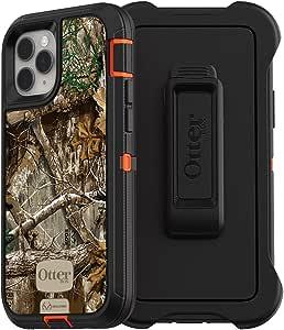 Otterbox Defender Series Schutzhülle Für Iphone 11 Pro Screenless Edition Realtree Edge Orange Schwarz Rt Edge Grafik Elektronik