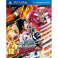 One Piece : Burning Blood - [Edizione: Francia]