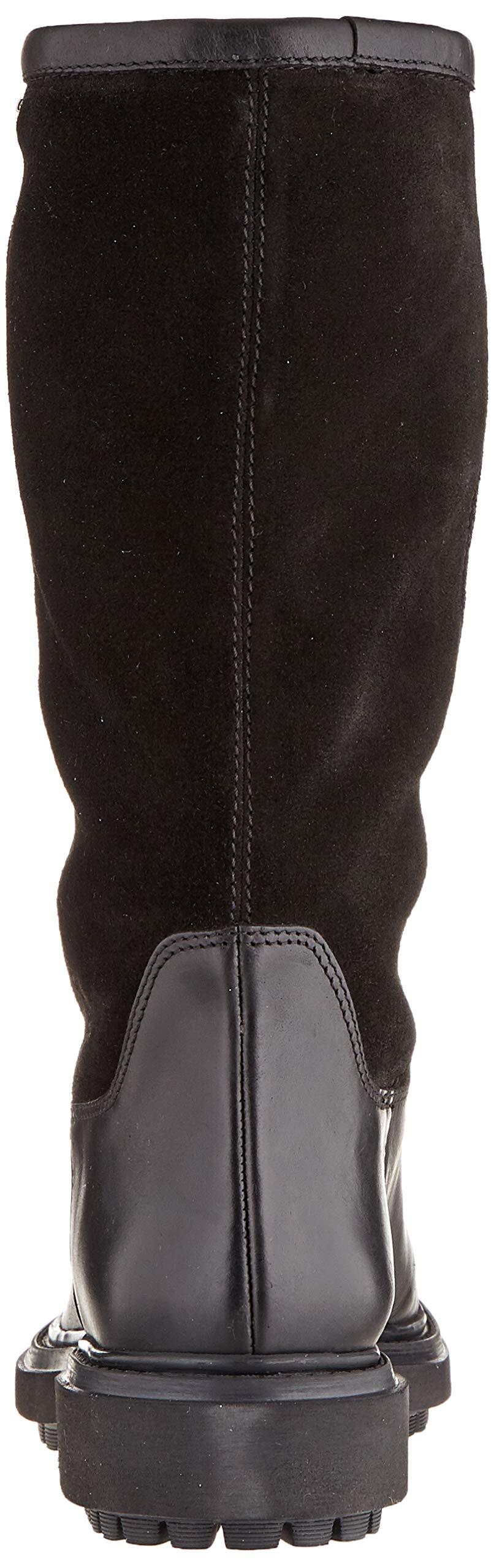 Geox Damen D Asheely Np ABX D Snow Boot 2