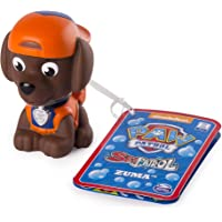 Paw Patrol Bath Squirters - Lifeguard Zuma