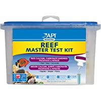 API Reef Master Test KIT, 499 Gram