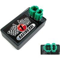 CDI Rivero Toscana 50 // Sprint Hawk // Longbo LB50QT-22 Offene Sport Tuning 6 Pin! 50ccm 4Takt