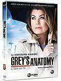 grey's anatomy - stagione 12 (6 dvd) box set