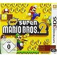 Nintendo 3DS Nya Super Mario Bros. 2 (3DS)