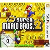 Nintendo 3DS New Super Mario Bros. 2 (3DS)