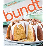 The Bundt Collection: 131 Recipes for the Bundt Cake Baker: Over 128 Recipes for the Bundt Cake Enthusiast (The Bake Feed)