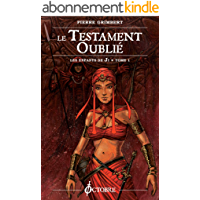 les Enfants de Ji, tome 1 : le Testament oublié