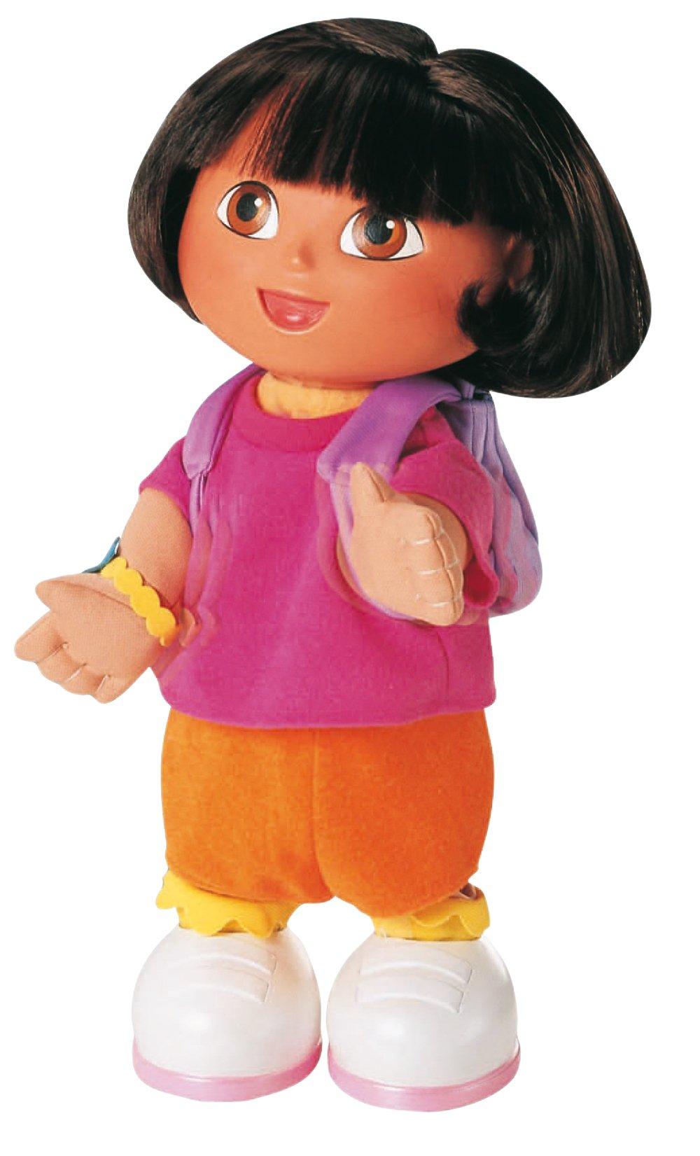 Dora la Exploradora – Dora Canta y Baila (Mattel R8815)