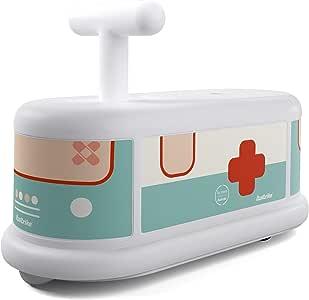 Italtrike ABC La Cosa Capsule Ambulanz Krankenwagen