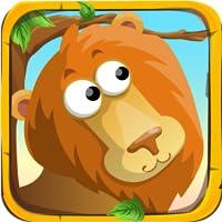 Tierfreunde - Matching-Spiele für Kleinkinder