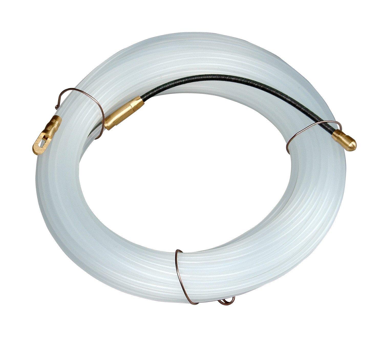 Electraline 61050 Sonde Kabelführung aus Nylon mit Feder ...