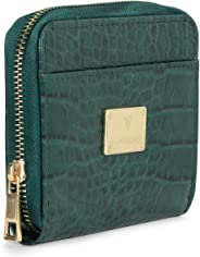 Van Heusen Women's Wallet (Green)