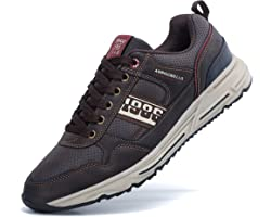 AX BOXING Trainers Mens Casual Shoes Running Fashion Walking Sneakers Outdoor Shoe Size 7-11