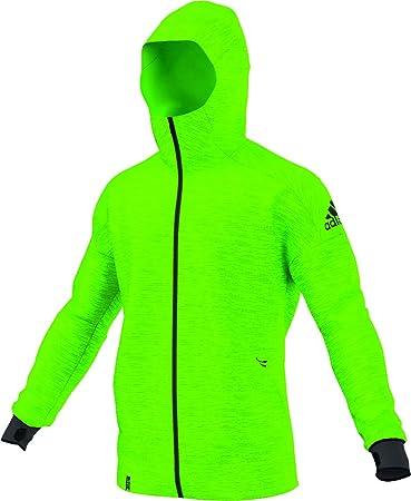 adidas sweatshirt grün herren