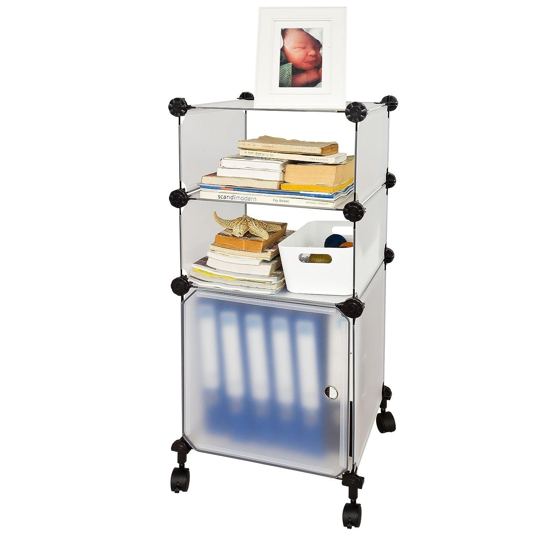 SoBuy® DIY Regal, Schuhregal, Steckregalsystem, Standregal ...