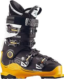 SALOMON X Pro 100 Herren Skistiefel L39935700 BlackSafran 5Xzih
