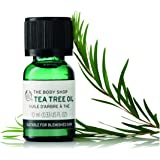 The Body Shop Tea Tree Oil, 10ml