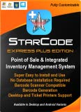 Picture Of StarCode Express Plus Point of Sale and Inventory Manager 25.2.0 [Download]